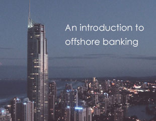Offshore banking image